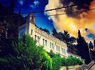 Σεργιάνι... στα ιερά μονοπάτια της Παναγίας Τρυπητής (pics)