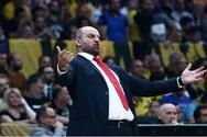 Μουντομπάσκετ: Αποβλήθηκε ο προπονητής του Μαυροβουνίου