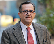 Νίκος Νικολόπουλος: 'Το «αδειανό πουκάμισο» ενός εθνικού στοιχήματος'