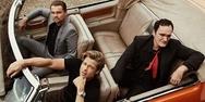 Η ταινία 'Once Upon a Time in Hollywood' προσέλκυσε το ενδιαφέρον των Πατρινών