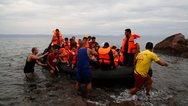 Τουλάχιστον 131 μετανάστες περισυνελέγησαν την Τρίτη στα ανοιχτά Χίου και Σάμου