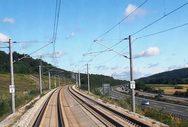 Η «Νέα διπλή ηλεκτροκινούμενη σιδηροδρομική γραμμή Αίγιο - Πάτρα» στα μεγάλα έργα της χώρας