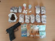Δυτική Ελλάδα: Στα χέρια της αστυνομίας διακινητής ναρκωτικών στον Πύργο Ηλείας