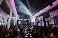 Νight Life Season Opening at Magenda 01-09-19