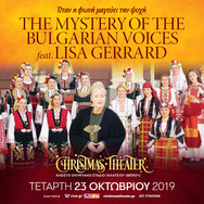 The Mystery Of the Bulgarian Voices στο Christmas Theater