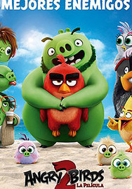 Προβολή Ταινίας 'The Angry Birds Movie 2' στην Odeon Entertainment