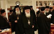 Ολοκληρώθηκαν οι εργασίες της Διαρκούς Ιεράς Συνόδου της Εκκλησίας της Ελλάδος