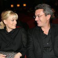 Νίκος Χατζηνικολάου - Η δημόσια ερωτική εξομολόγηση στη σύζυγό του