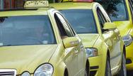Αντιδράσεις από τους οδηγούς ταξί: 'Μεροληπτεί η Κυβέρνηση'