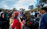 Πάνω από 5.800 πρόσφυγες έφτασαν μόνο τον Αύγουστο στα νησιά