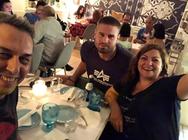 Πάτρα: Κοινή έξοδος για Σταυροπούλου, Χατζηπαναγιώτη και Μπόγρη