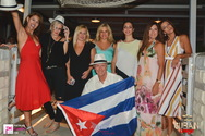 Cuban Lounge Nights at Αιώρα 04-09-19