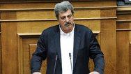 Πολάκης κατά Κεραμέως: 'Είστε Βαλκάνια, ορθόδοξη, ταλιμπανική Ακροδεξιά'