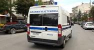 Περιοχές της Αιτωλίας θα επισκεφθεί η Κινητή Αστυνομική Μονάδα