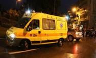 Τροχαίο ατύχημα με εγκλωβισμό στο Ηράκλειο