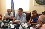 Ο Παναγιώτης Μελάς εξελέγη Πρόεδρος του Δημοτικού Συμβουλίου του Δήμου Πατρέων