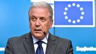 Δ. Αβραμόπουλος: Η Ελλάδα καλείται να φυλάει καλύτερα τα σύνορά της