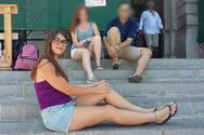 Πατέρας Τοπαλούδη: 'Να μη βγουν ποτέ από τη φυλακή οι δολοφόνοι της κόρης μου'