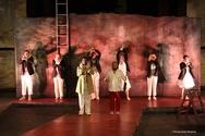 Η παράσταση 'Δον Ζουάν' καθήλωσε το Πατρινό κοινό (φωτο)