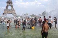 Γαλλία: Στους 1.465 οι νεκροί από τον καύσωνα του φετινού καλοκαιριού