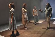 Η 'Γέρμα'του Φεντερίκο Γκαρθία Λόρκαστο θέατρο Απόλλων της Πάτρας