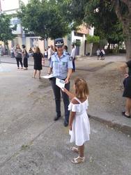 Δυτική Ελλάδα: Eνημέρωση από την ΕΛ.ΑΣ. σε γονείς και μαθητές δημοτικών σχολείων