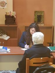 Πάτρα - Δράσεις ευαισθητοποίησης και ενημέρωσης του κοινού για την Άνοια και την Ν. Alzheimer