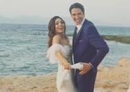 Παντρεύτηκε η Κρυσταλλία!