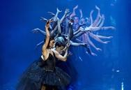 'Η Λίμνη των κύκνων' στο Μέγαρο Μουσικής Θεσσαλονίκης