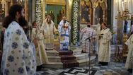 Με λαμπρότητα η εορτή της Γεννήσεως της Θεοτόκου στην Πάτρα (φωτο)