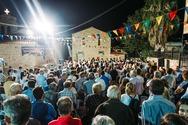 'Βούλιαξε' η Χαλανδρίτσα  - Πάνω από 10.000 επισκέπτες στην 18η Αγροτική Έκθεση (φωτo)