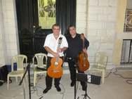 Καταξιώθηκε το 4ο Φεστιβάλ Κιθάρας Ιονίων Νήσων στην Κέρκυρα