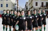 Ξεκίνησε προπονήσεις η ομάδα rugby του Αιόλου Πατρών