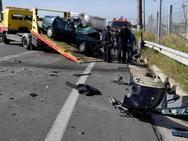 Δυτική Ελλάδα - 9 θανατηφόρα ατυχήματα σημειώθηκαν τον Αύγουστο