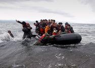 Προσφυγικό Ζήτημα - Πάνω από 25.000 άτομα στα ελληνικά νησιά