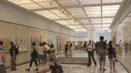 Αυξήθηκαν οι επισκέπτες στα μουσεία της χώρας τον Μάιο