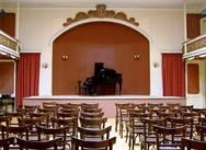 Έναρξη του τμήματος Αστικής Λαϊκής Μουσικής της Φιλαρμονικής Εταιρίας Ωδείο Πατρών