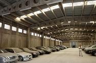 Πάτρα: Σε δημοπρασία αυτοκίνητα από 300 ευρώ