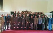 Συμμετοχή Αρχηγού Γενικού Επιτελείου Στρατού στην 6η Σύνοδο Αρχηγών των Ευρωπαϊκών Χερσαίων Δυνάμεων (φωτο)