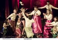 'Εκκλησιάζουσες' στο Θέατρο Τέχνης Καρόλου Κουν