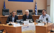 Παρουσιάστηκαν τα αποτελέσματα του ευρωπαϊκού έργου «Ιnnoxenia» (φωτο+video)
