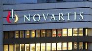 Στη Βουλή η δικογραφία για τη Novartis