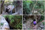 Μαύρη Σπηλιά - Ένα εντυπωσιακό φαράγγι μας περιμένει λίγες ώρες από την Πάτρα (video)