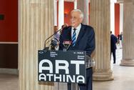 Με επιτυχία τα εγκαίνια της Art Athina 2019 (φωτο)