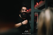 Thursday at Magenda Νight Life 12-09-19