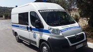 Η Κινητή Αστυνομική Μονάδα και στα χωριά της Ηλείας