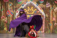 Η παράσταση 'Ο Καρυοθραύστης' έρχεται στην Πάτρα για τα σχολεία