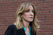 Στη φυλακή η πρωταγωνίστρια των Desperate Housewives, Φελίσιτι Χάφμαν
