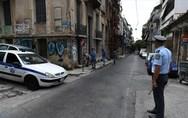 Εξάρχεια - Ομάδα 30 ατόμων πέταξε μολότοφ και πέτρες κατά αστυνομικών