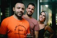 Friday Night at Magenda Night Life 13-09-19